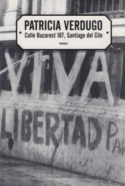 Calle Bucarest 187, Santiago del Cile