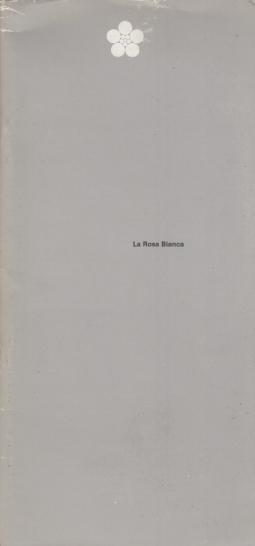 La Rosa Bianca La resistenza degli studenti contro Hitler, Monaco 1942/43