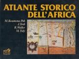 Atlante storico dell'Africa