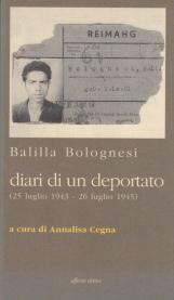 Diari di un deportato 25 Luglio 1943 - 26 Luglio 1945