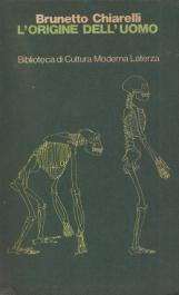 L'origine dell'uomo. Introduzione all'antropologia