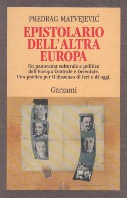 Epistolario dell'altra europa