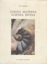 Lingua Materna Scienza Divina
