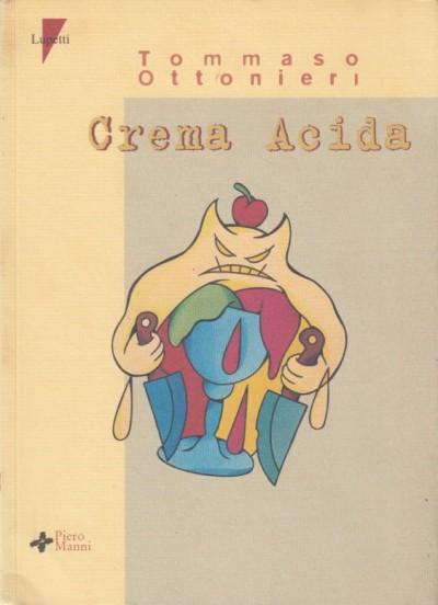 Crema acida - Ottonieri Tommaso