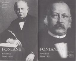 Romanzi Volume Primo 1880-1891 Volume Secondo 1892-1898