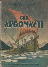 Gli Argonauti secondo l'itinerario di Apollonio Rodio