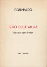 Corinaldo Giro delle mura con una nota storica di Fabio Ciceroni