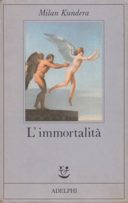 L'immortalit