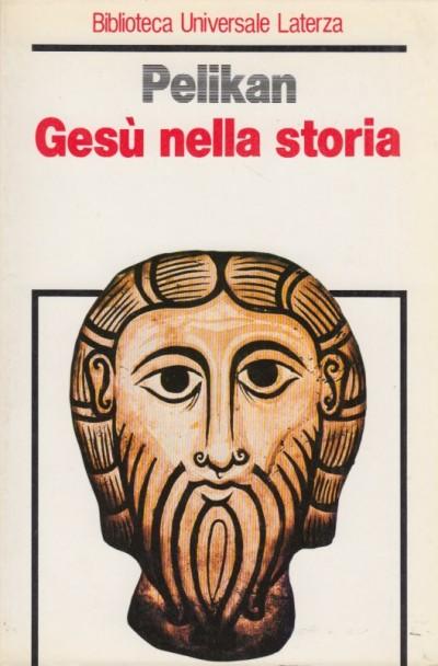 Ges? nella storia - Pelikan Jaroslav