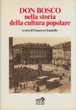 Don Bosco nella storia della cultura popolare