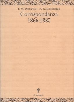 Corrispondenza 1866-1880