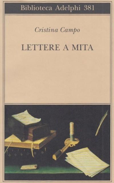 Lettere a mita - Campo Cristina