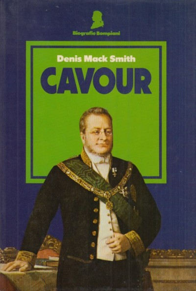 Cavour - Mack Smith Denis