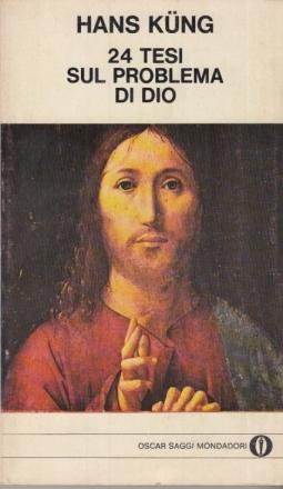 24 tesi sul problema di Dio