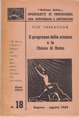 Il progresso della scienza e la Chiesa di Roma