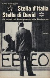 Stella d'Italia Stella di David. Gli ebrei dal risorgimento alla resistenza