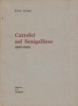 Cattolici nel Senigalliese (1897-1920)