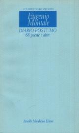 Diario postumo. 66 poesie e altre