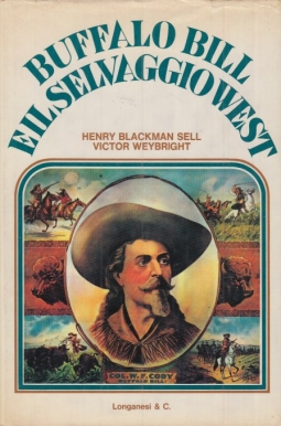 Buffalo Bill e il selvaggio west