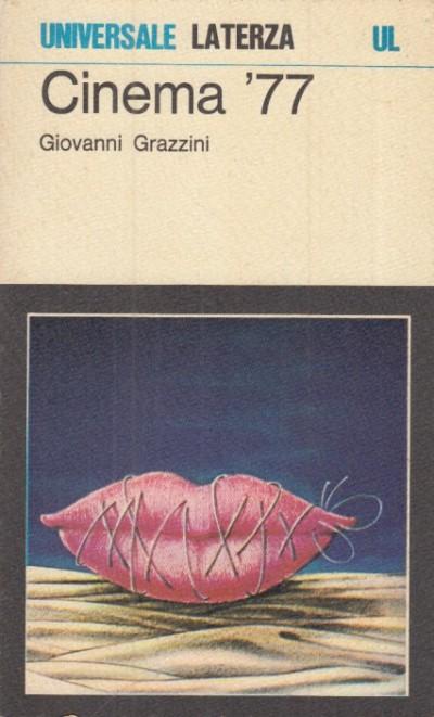 Cinema 77 - Grazzini Giovanni