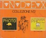 Index Collezione n.2 Phototeca Il microscopio galante corpicini nudi e crudi. L'atlante di saffo inventario dell'amore lesbico