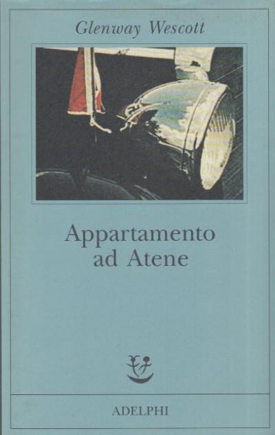 Appartamento ad atene - Wescott Glenway