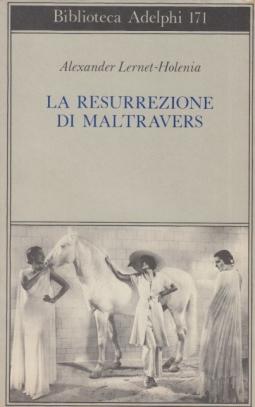 La Resurrezione di Maltravers