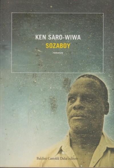 Sozaboy - Ken Saro-wiwa