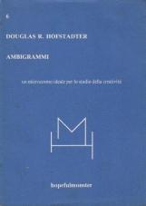 Ambigrammi, un microcosmo ideale per lo studio della creativit