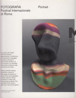Portrait. Fotografia. Festival internazionale di Roma 13? edizione (2709 2014-11 01 2015). Ediz. italiana e inglese