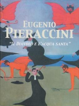 Eugenio Pieraccini Il diavolo e l'acqua santa