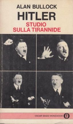 Hitler Studio sulla tirannide
