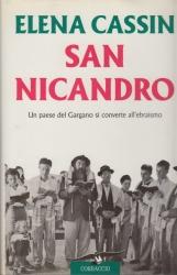 San Nicandro. Un paese del Gargano si converte all'ebraismo