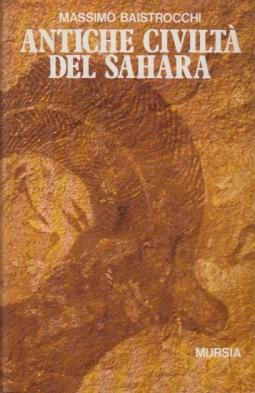 Antiche civilt? del Sahara