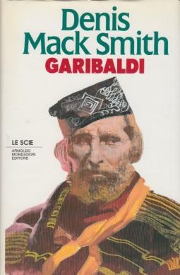 Garibaldi. Una grande vita breve
