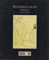 Modigliani Itinerario
