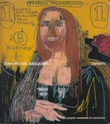 Jean-Michel Basquiat Dipinti