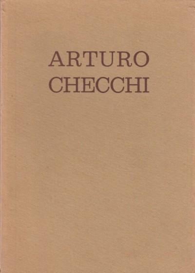 Arturo checchi - Marsan Corrado - Procacci Ugo - Baldini Umberto (testi Di)
