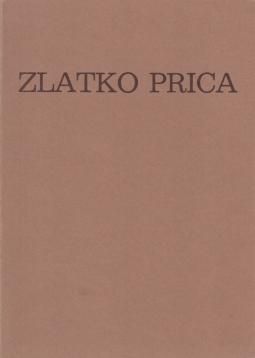 Zlatko Prica. Opera grafica