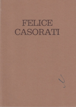 Felice Casorati. Opera grafica