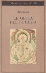 Le gesta del Buddha : Buddhacarita, canti 1.-14