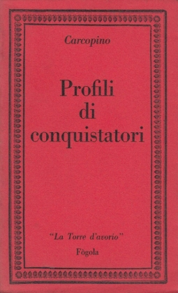Profili di conquistatori