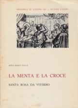 La menta e la croce Santa Rosa da Viterbo