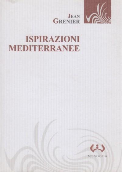 Ispirazioni mediterranee - Grenier Jean