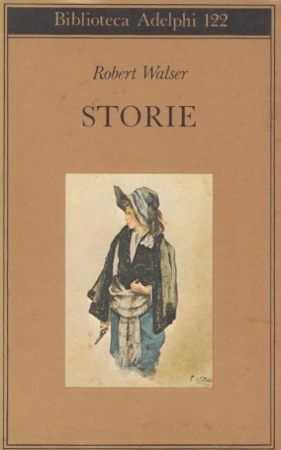 Storie - Walser