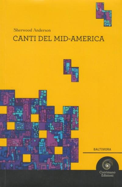 Canti del mid - america - Anderson Sherwood