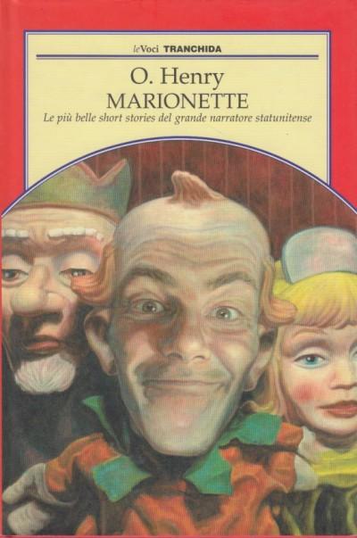 Marionette - O. Henry