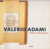Valerio Adami. Ritratti e volti letterari