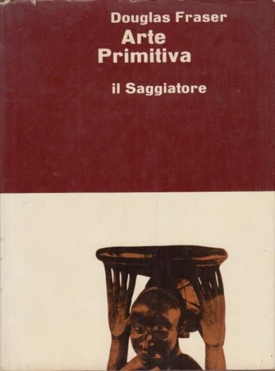 Arte primitiva - Fraser Douglas