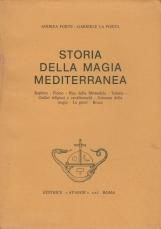 Storia della magia mediterranea